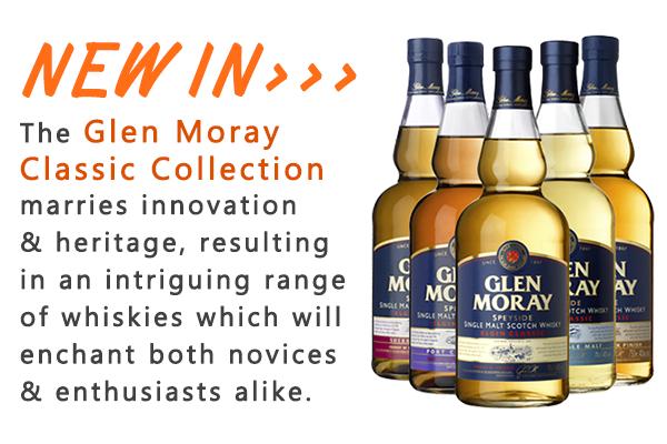 Glen Moray Range