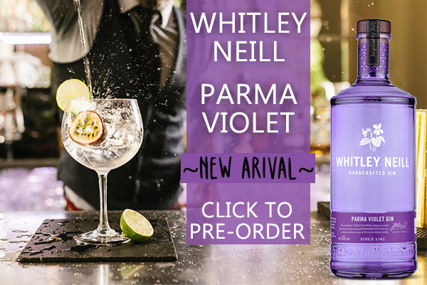 WHITLEY NEILL PARMA VIOLET BACKORDER