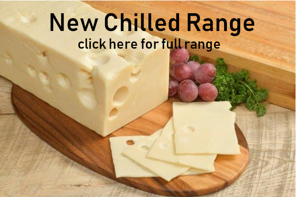 Chilled Range