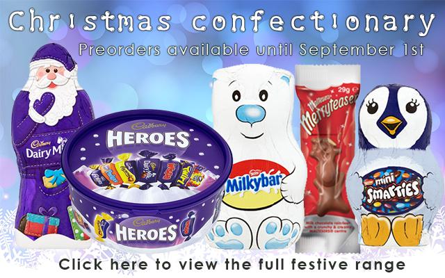 Christmas Pre-Orders